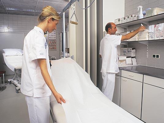 Medizinisches Verbrauchsmaterial von Weita Medical